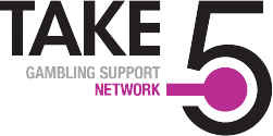 Take 5 Gambling Support Network.